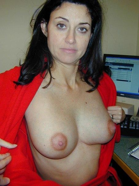 Дамам в возрасте нравятся все виды секса - фото #4