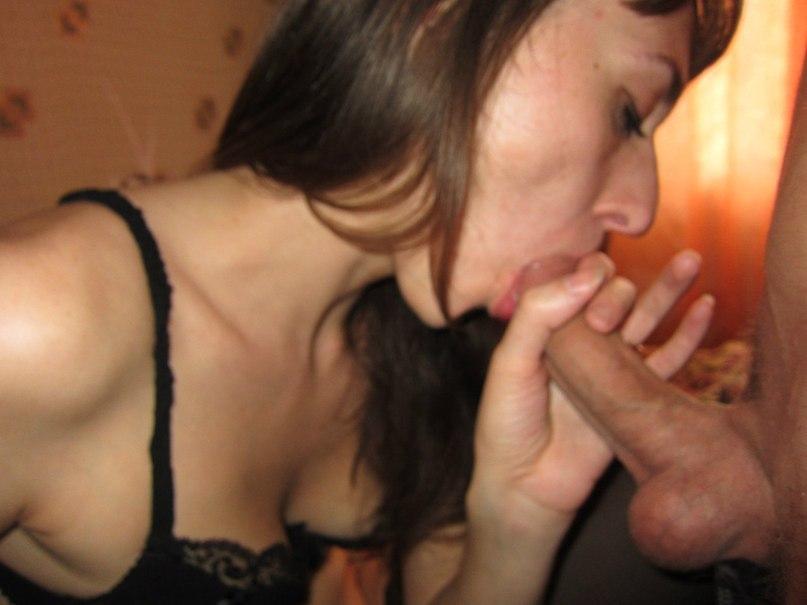 Пары после секс-разминки переходят к практике - фото #5