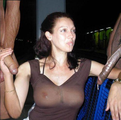Пышные зрелки сильно хотят секса - фото #38
