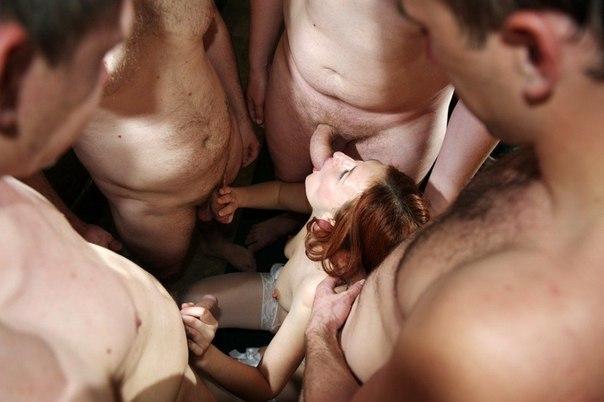 Пьяные дамы согласны на все - фото #20