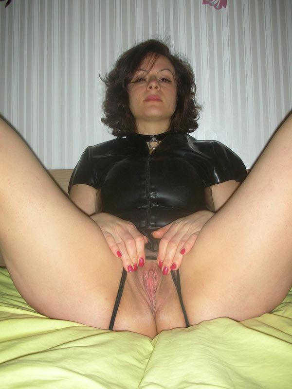 Пышные зрелки сильно хотят секса - фото #9